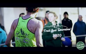 Trail Sud Touraine 2020